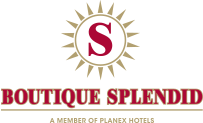 Logo Hotel Boutique Splendid