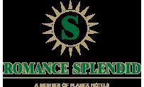 Logo Spa Hotel Romance Splendid